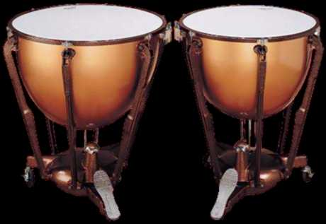Timbales http://www.stringsandhorns.com